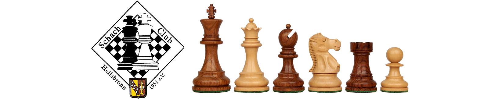 Schachclub 1951 Heilsbronn e.V.